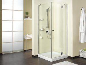 מקלחון חמת LP3 פינתי