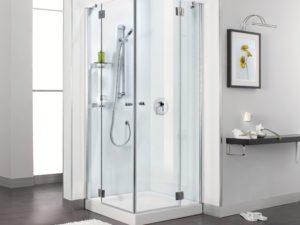 מקלחון חמת LP4 פינתי