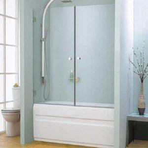 אמבטיון חמת חזית 2 דלתות