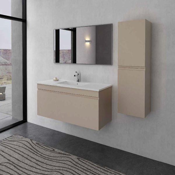 ארון אמבטיה תלוי דגם הוגו