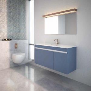 ארון אמבטיה תלוי דגם לקסוס