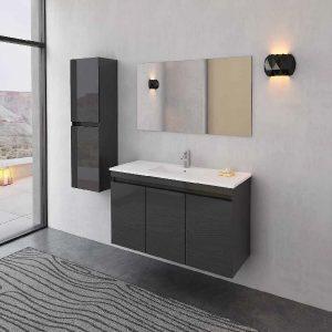 ארון אמבטיה תלוי דגם ליסה