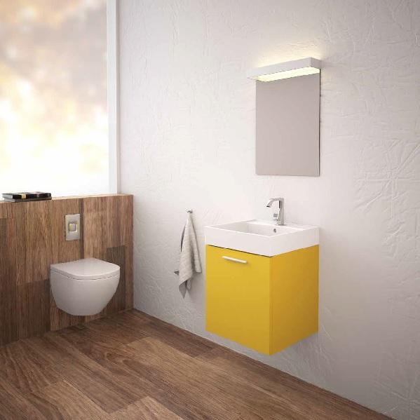 ארון אמבטיה דגם ורסאי