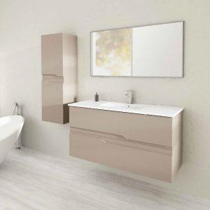 ארון אמבטיה תלוי