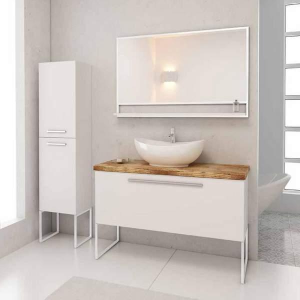 ארון אמבטיה מוס