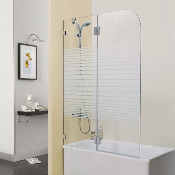 אמבטיון חמת +A16 קבוע ודלת