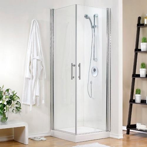 מקלחון סטנדרטי פינתי אורן 2