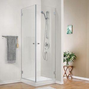 מקלחון ללא פרופילים חמת