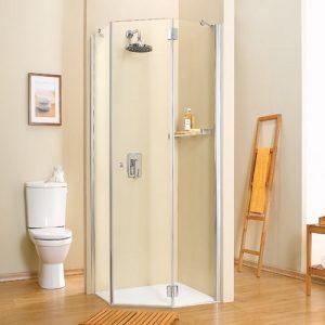מקלחון קטום לפי מידה חמת