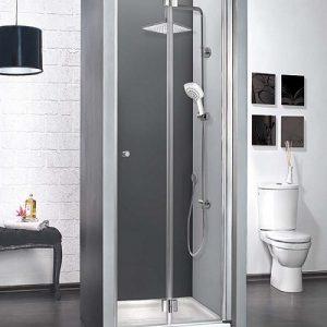 מקלחון חמת מתקפל