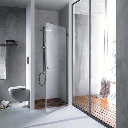 מקלחון לפי מידה