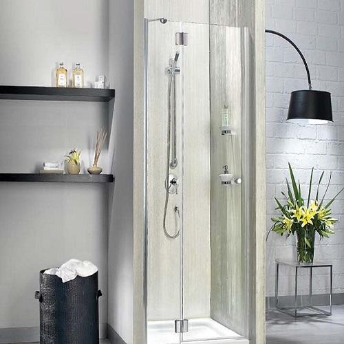 מקלחון חזית חמת לפי מידה