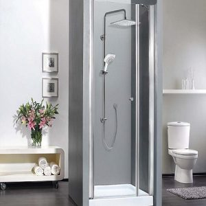 מקלחון חמת חזית לפי מידה