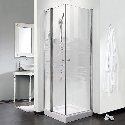 מקלחון פינתי חמת QP8